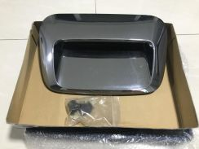 Daihatsu move ori japan chrome front bonet duct