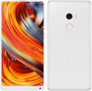 Xiaomi mi mix2 special edition(white)