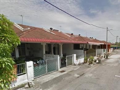 1 sty terrace house bandar tasek mutiara simpang ampat