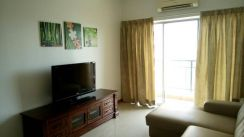 Kuchai Avenue Condo Kuchai Lama Fully Furnished 1 Covered Carpark