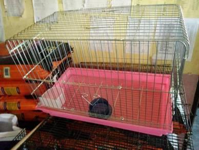 Bird Gage Rabit Cage
