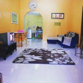Homestay R&K Melaka