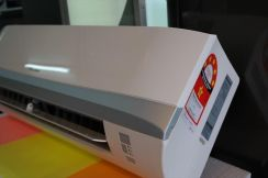 Less -6% New Daikin 2hp Inverter Air Conditioner