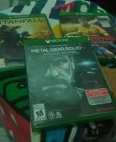 Xbox One CD Games Murah