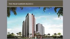 KLANG BUKIT RAJA next to I-CITY/ SHAH ALAM RM1K to own a 1000SQF CONDO
