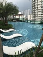 KL/Puchong/PJ BRAND New Apartment for RENT