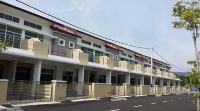 Prestige height balik pulau 2-storey terrace 4-bedrooms (new)