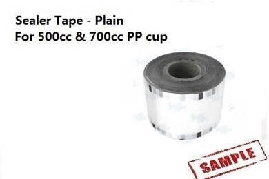 Sealer Tape