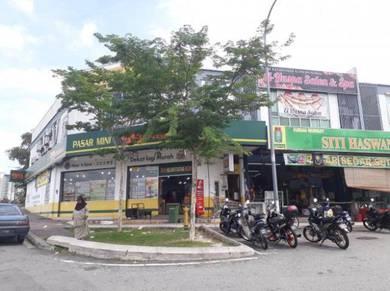 Freehold Kajang Prima Saujana Puncak Saujana 2sty Shop