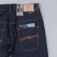 Nudie Jeans Tape Ted 16 Dips Dry size 28 - 36