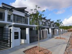 Just RM 499 Only NoNeedAnyPayment Can Get Your House]