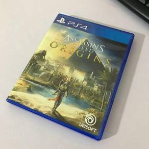 PS4 Assasin Creed Origin