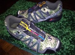 Salomon crosspeed 3