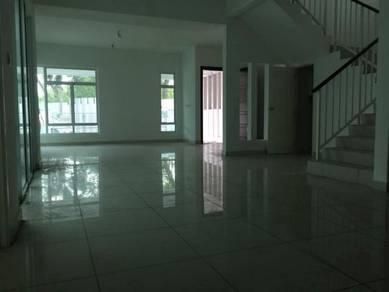 One Residence - Tree Residence _ 2 storey Terrace _ Sungai Ara