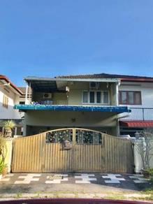 Fully Renovated House at Taman Idris, Jalan Kuala Kangsar, Ipoh