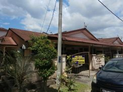 Single Storey (Corner Lot), Temerloh Jaya