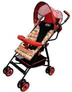 Ubaby Buggy Stroller st 210