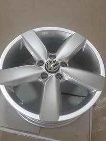 Volkswagen Rims golf / jetta / polo 17 inch origin