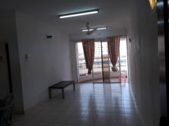 Gurney Park Condo Gurney Drive Penang Partially Reno Middle Floor