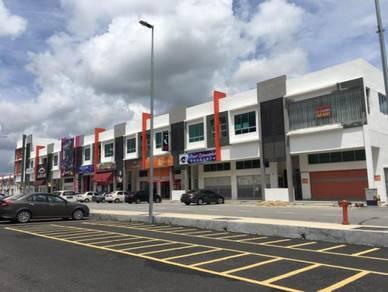 2S S/OfficePearl City, Simpang Ampat