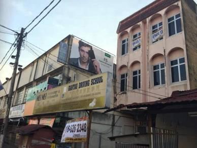 3-sty Shop Office, Facing Main Roat, Ranatu, Kuala Sawah, Seremban