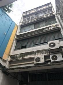 Pudu Shop office First floor Walking distance to Pudu LRT