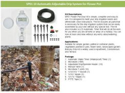 Irritech SP01 Automatic Watering System