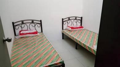 2 Kekosongan untuk Rumah di Chandan Puteri 3 (Sebelah USAS)