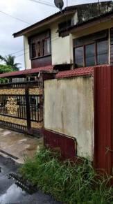 Rumah area bandar kota bharu