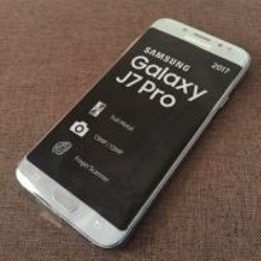 Samsung galaxy J7 Pro - New Fullset