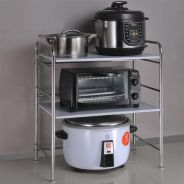 [HK113] Stainless Multifunction Oven Rice Cooker
