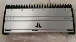 Jl audio 450/4 amplifier for sell