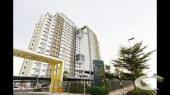 Seremban 2 kalista 1 executive apartment for sell