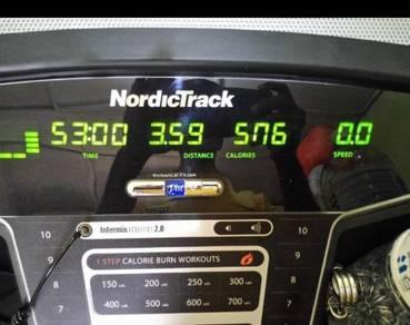 Treadmill Nordictrack T5.3