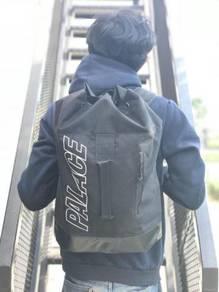 Unisex palace backpack untuk travel