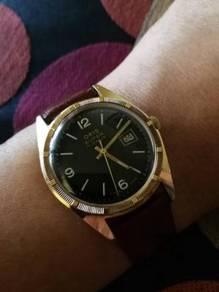 Vintage ORIS SUPER 17 jewel Swiss Made Watch