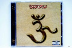 Original CD - SOULFLY - 3 Three [2002]