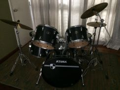 Drum Kit(Imperial Star)