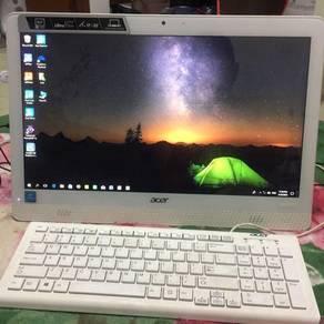 Acer Aspire Z1 Tip Top