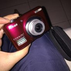 Nikon coolplix