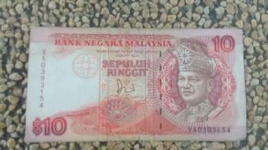 Rm10 (duit lama)