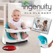 Bright Starts Ingenuity Baby Base 2 in 1™ Seat
