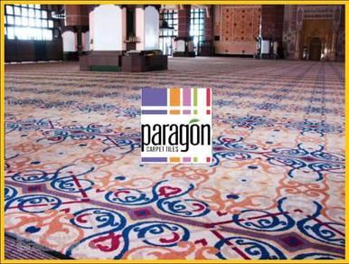 Mosque Carpet Paragon Karpet Masjid Surau 14