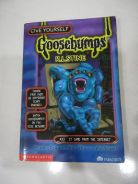 Goosebumps #It Came From The Internet