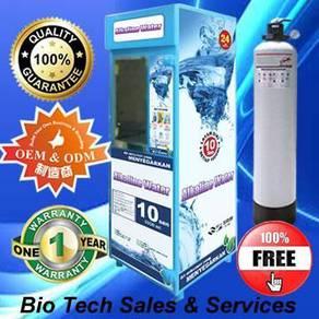 L93 Machine FilteR Snack Penapis Vending WATEr v6