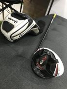 Taylormade r15 driver golf