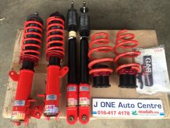 USED Adjustable gab se series for honda crz