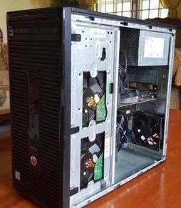 Gaming CPU i5 6500