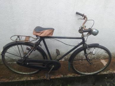 Basikal 70 an