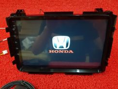 Honda hrv android 7.1 mirror link mp5 mp4 player
